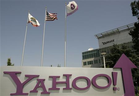 Yahoo unveils tablet, smartphone apps