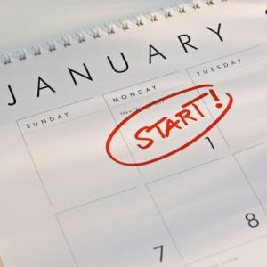 عام جديد