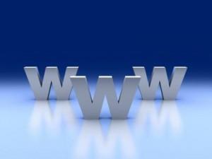 مواقع الانترنت