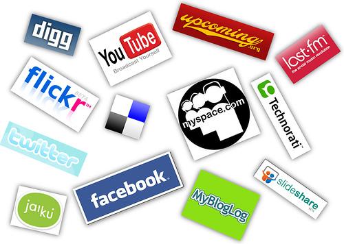 الشبكات الاجتماعية والتسويق