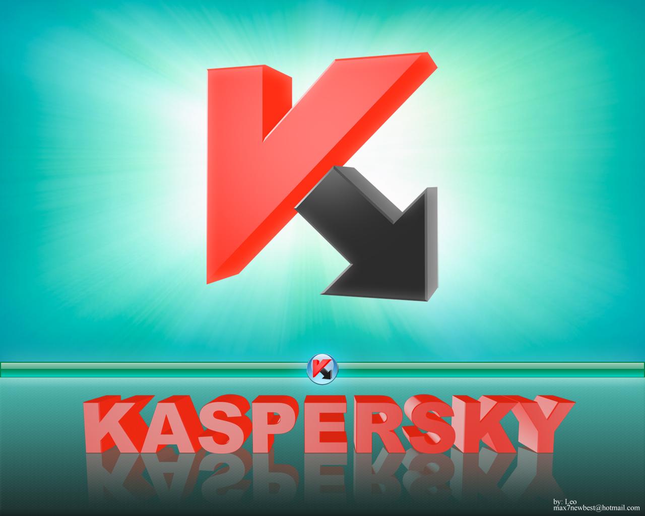 كاسبرسكاي