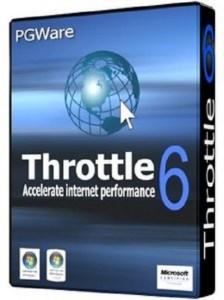 Throttle 6