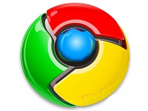 chrome_ google