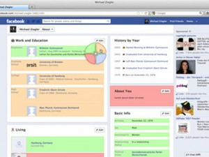 Facebook Privacy Watcher