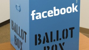 Facebook-Ballot-Box