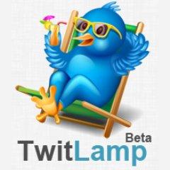 twitlamp