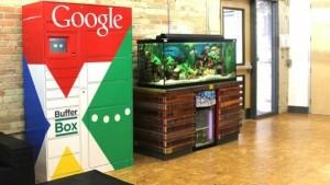 Google-BufferBox