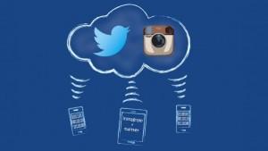 twitte_instagram_cloud_sharing_ait