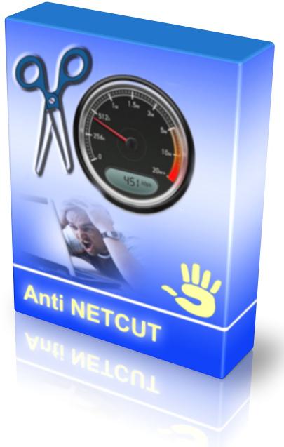 antinetcut