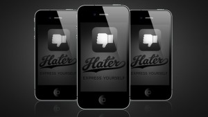 haters-app
