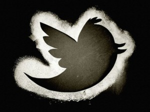 حسابات تويتر الوهمية