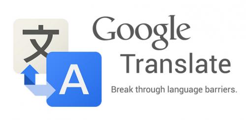 google-Translat