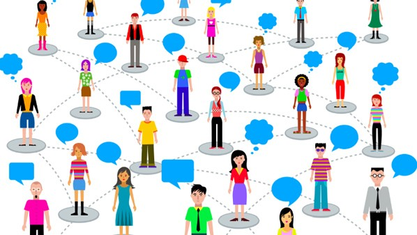 social-network-people
