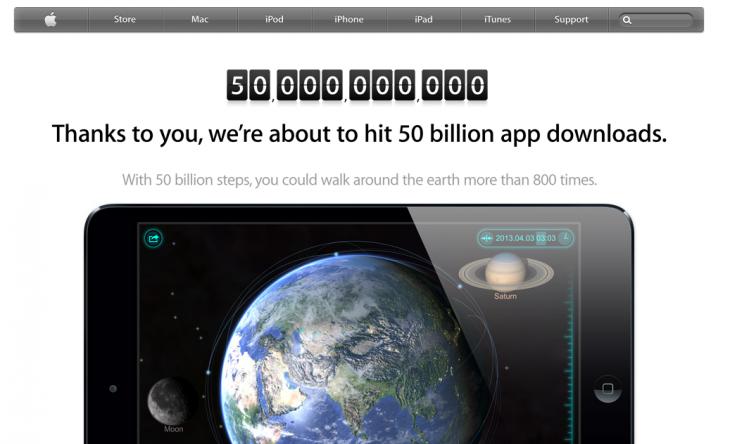 50-billion-app-store-download