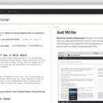 ghostnewblogplatform