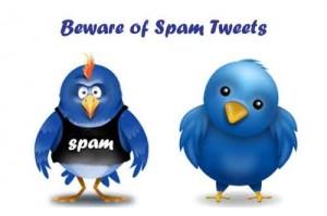 spam-twitter