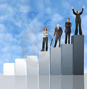 النجاح في عالم الأعمال
