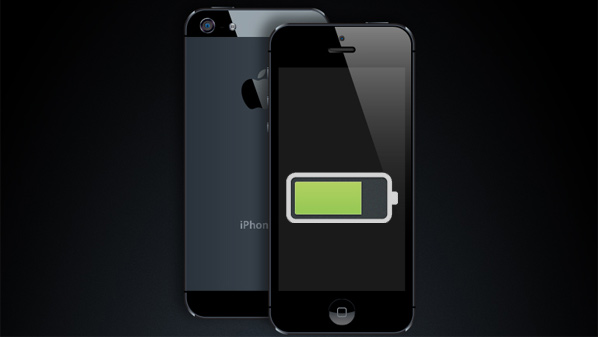 battery-iphone5