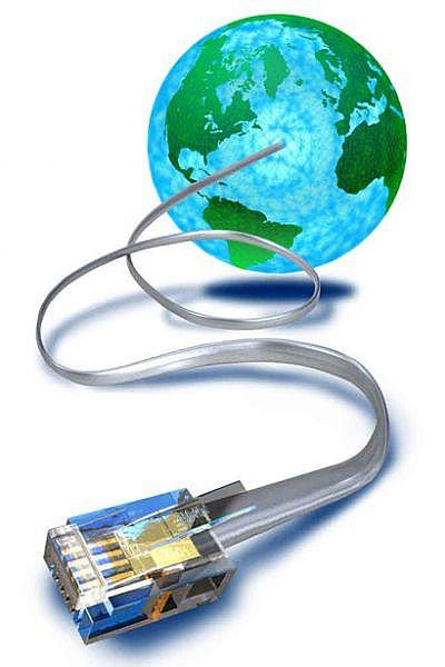 سرعة الإنترنت, قياس سرعة الإنترنت, كيفية قياس سرعة الإنترنت