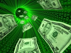 المال والانترنت