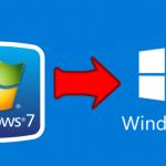 تحديث ويندوز 7, تحديث ويندوز 8, ويندوز 10