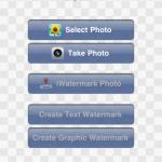 برنامج iWatermark, برنامج الكتابة على الصور, نظام ويندوز, نظام ماك