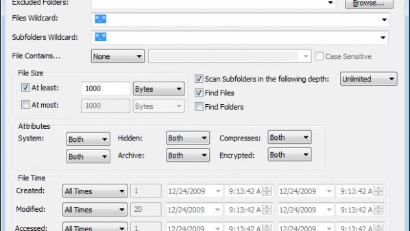 برنامج مجانى, ملفات مكررة, ويندوز, البحث عن ملفات, برنامج بحث عن ملفات فى ويندوز