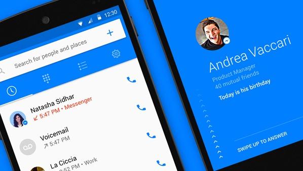 تطبيق اندرويد, تحديد هوية المتصل, تطبيق تحديد الهوية, اجهزة اندرويد