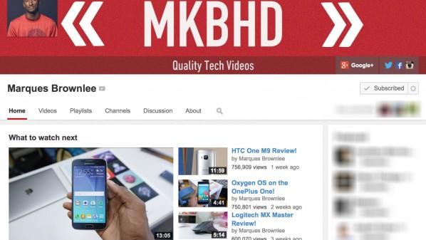 قناة يوتيوب, اجهزة الكترونية, مراجعة الاجهزة التكنولوجية, قناة يوتيوب تعليمية