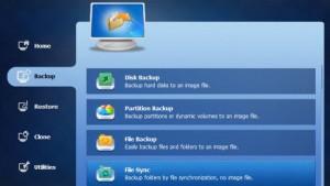 برنامج AOMEI Backupper, نسخة احتياطى من ويندوز, ويندوز, برنامج مجانى