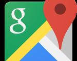 تطبيق الخرائط Maps, تطبيقات جوجل, تحديث تطبيق جوجل ماب