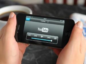 تشغيل يوتيوب على ايفون, تطبيقات ايفون, يوتيوب, ايفون
