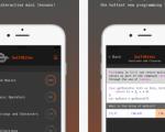لغات البرمجة, بركجة التطبيقات, تطبيقات, لغة سويفت للبرمجة